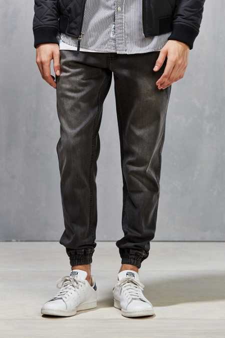 Publish Pacific Grey Denim Jogger