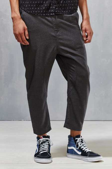 Publish Romero Cropped Pant