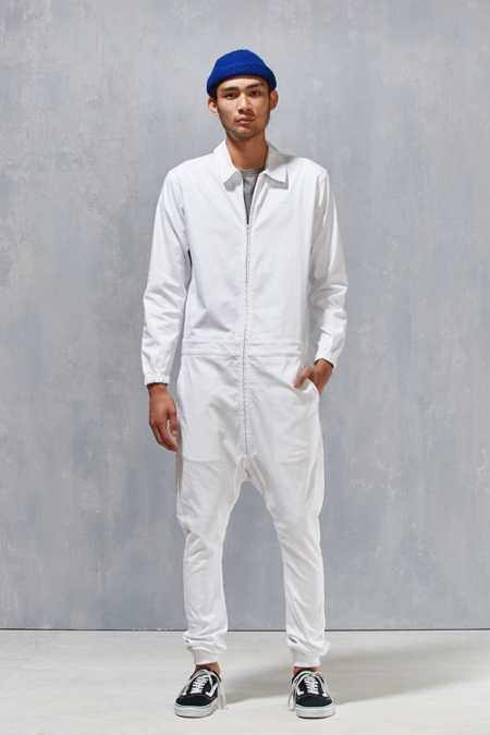 Publish Phantom Jogger Coverall