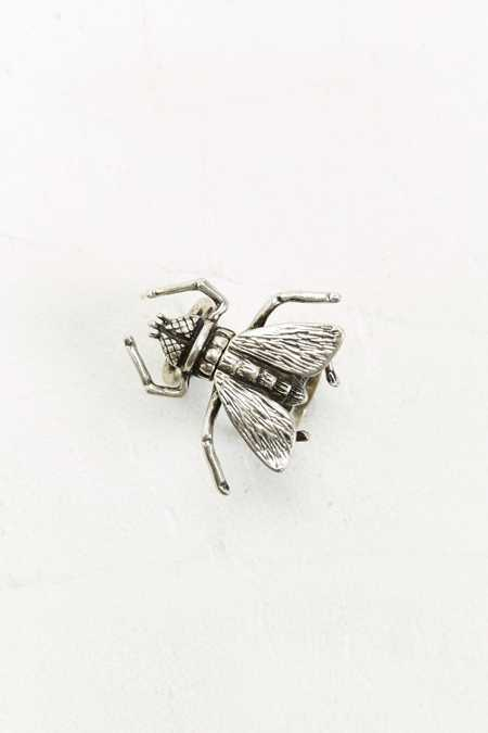 Cheap Monday Fly Hinge Ring