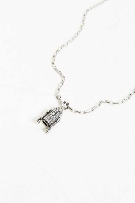 R2D2 Necklace