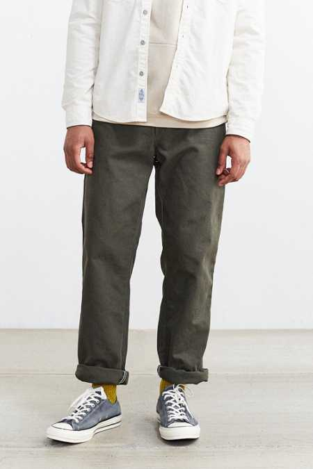 Dickies Relaxed-Fit Straight-Leg Carpenter Pant
