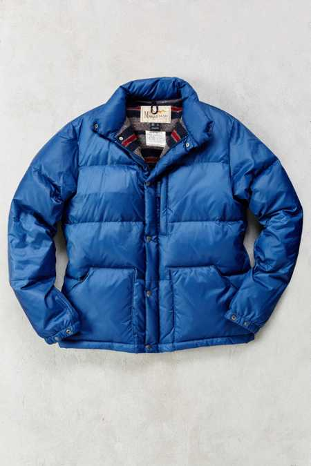 Manastash Marty Down Jacket