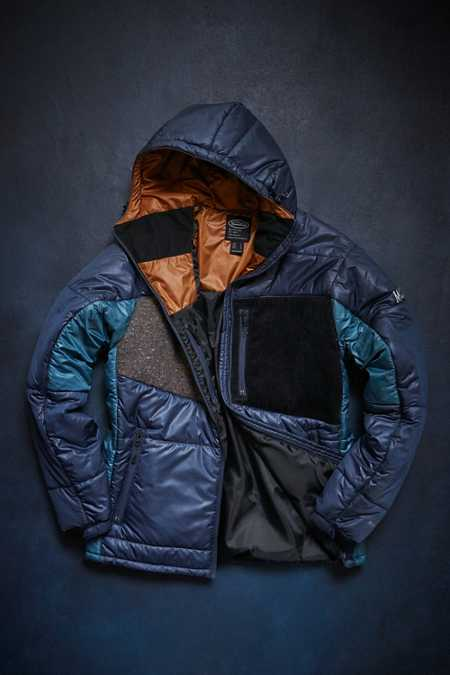 Manastash Perpri 100 Jacket