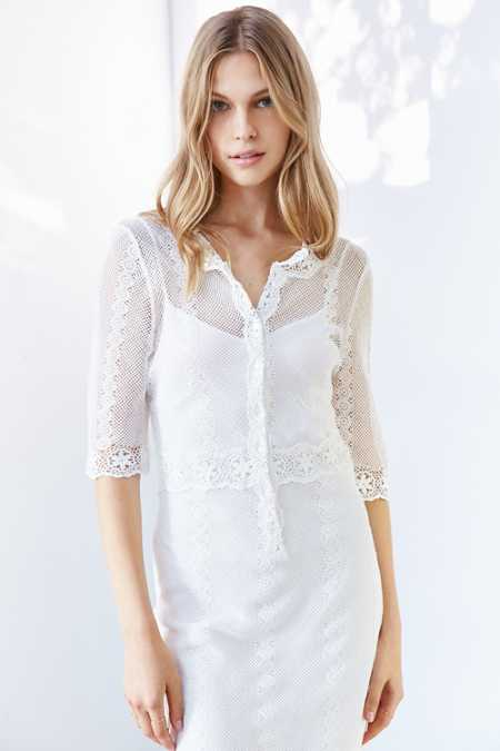 Stevie May Audrey Lace Dress