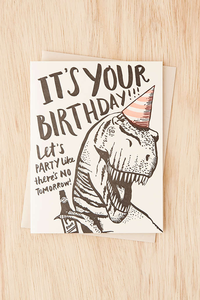 birthday cards  funny greeting cards  urban outfitters, Birthday card