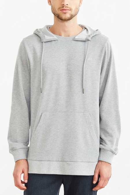 Publish Ribbed Terry Sweatshirt