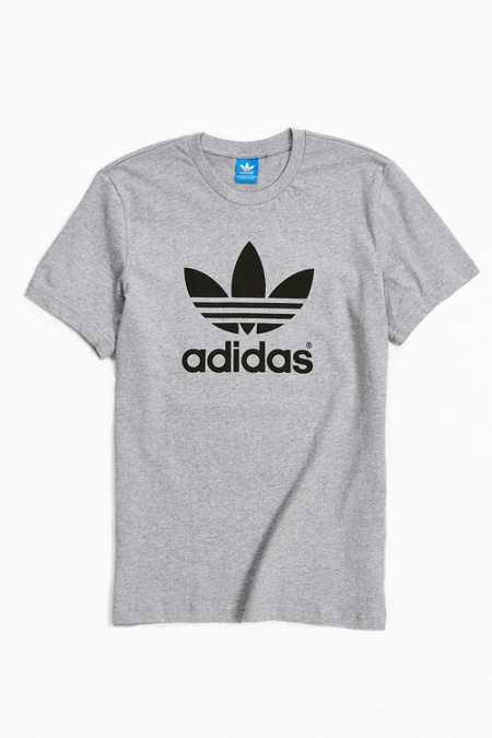 adidas Originals Fall Melange Tee