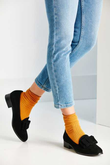 Jeffrey Campbell Abogado Loafer