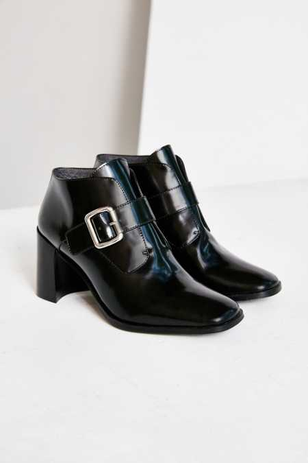 Jeffrey Campbell Gent Ankle Boot