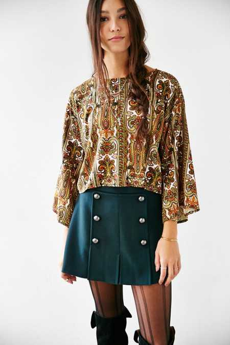 Motel Baroque Top