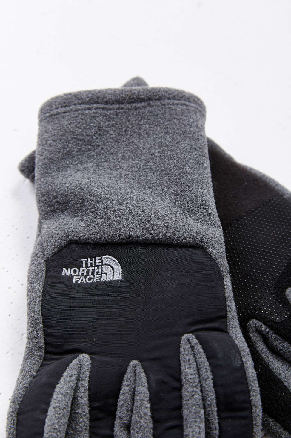 North Face E-Tip Gloves
