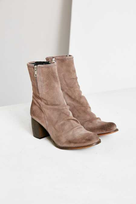 Jeffrey Campbell 2567-Ki Mid-Length Boot