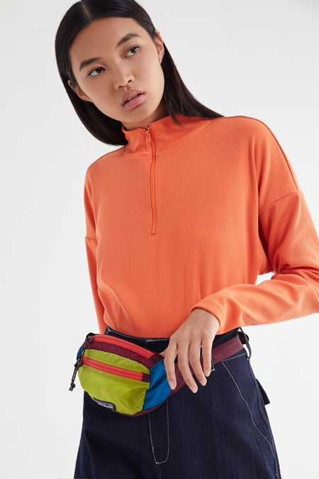 Patagonia Lightweight Travel Mini Waist Pack