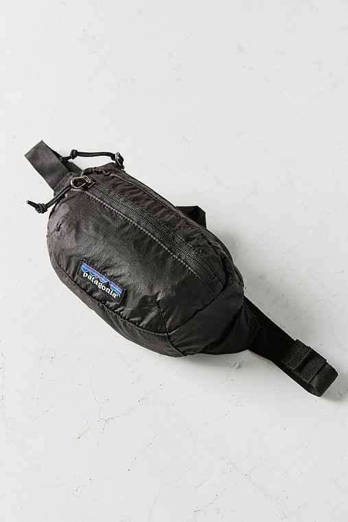 Patagonia Lightweight Travel Mini Belt Bag Instagram