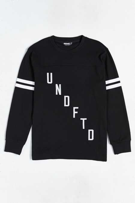 Undefeated Flanker Long-Sleeve Tee