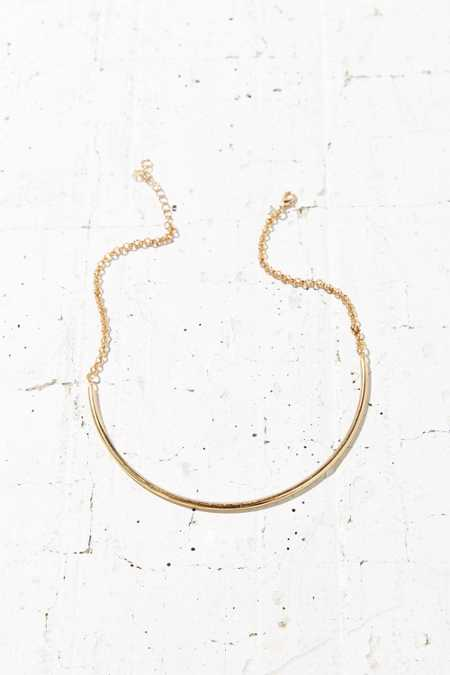Urban Outfitters Choker Necklace