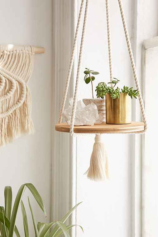 Urban outfitters floating shelf