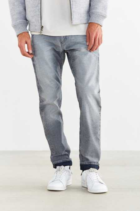 Calvin Klein Tapered Jean