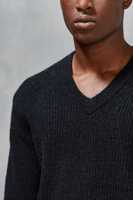 CPO Ribbed Sweater