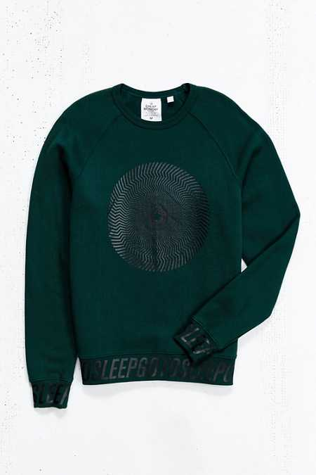 Cheap Monday Rules Sweatshirt