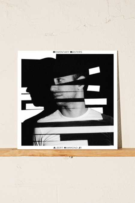 Albert Hammond, Jr. - Momentary Masters LP