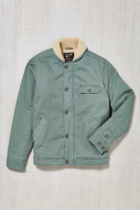 CPO Ruskin Deck Jacket