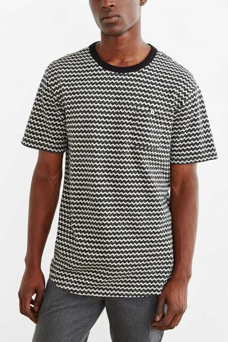 OBEY Terrain Pocket Tee