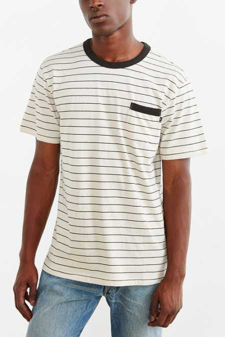 OBEY Ponzi Pocket Tee