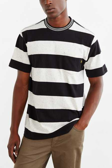 Loser Machine Norman Stripe Tee