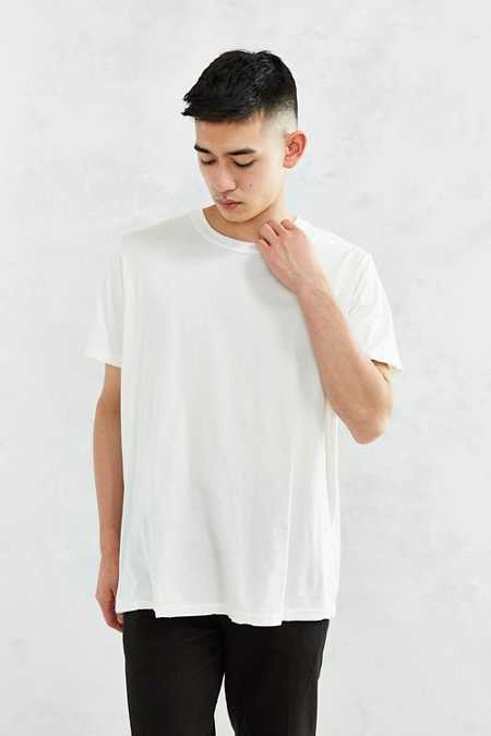 UNIF Staple Sleeved Tee 2-Pack