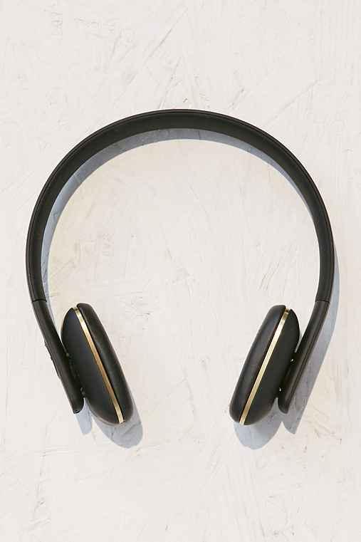 Kreafunk aHEAD Headphones,BLACK,ONE SIZE