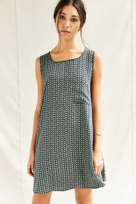 Urban Renewal Remade A-Line Sleeveless Dress