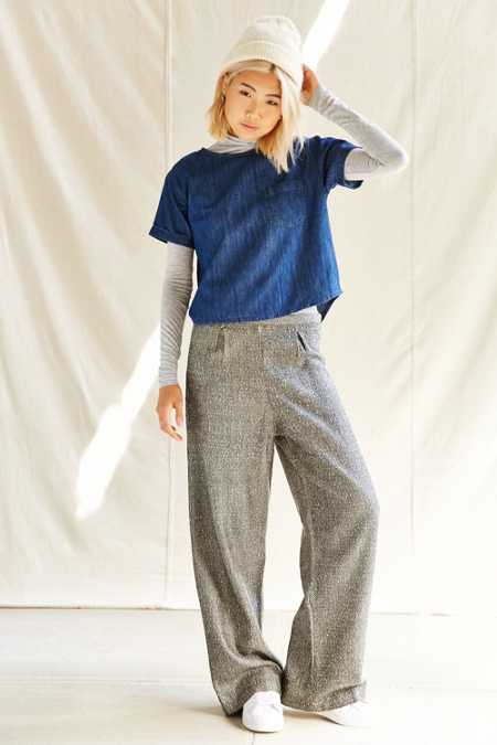 Urban Renewal Remade Puddle Pant