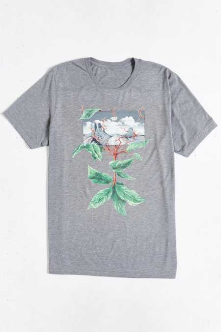 FUN Artists Flower Pot Tee