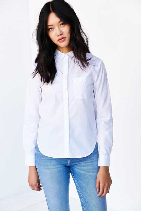 BDG Jessie Button-Down Shirt