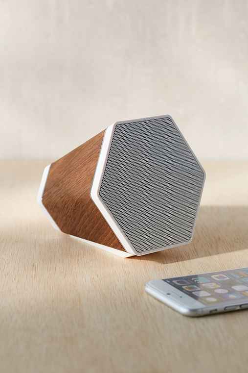 Recover Outlier Wireless Speaker,BROWN,ONE SIZE