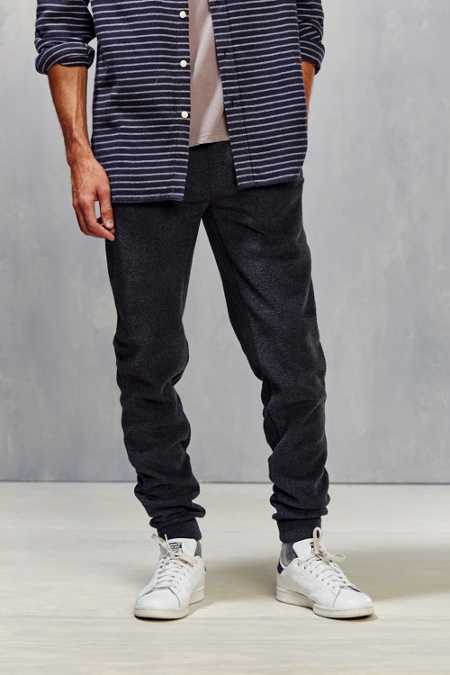 Katin Port Fleece Jogger Pant