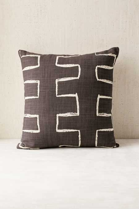 4040 Locust Malki Pillow