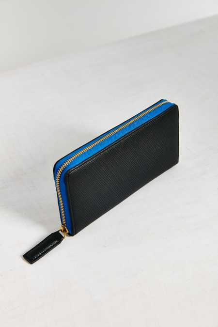 BDG Zip Wallet