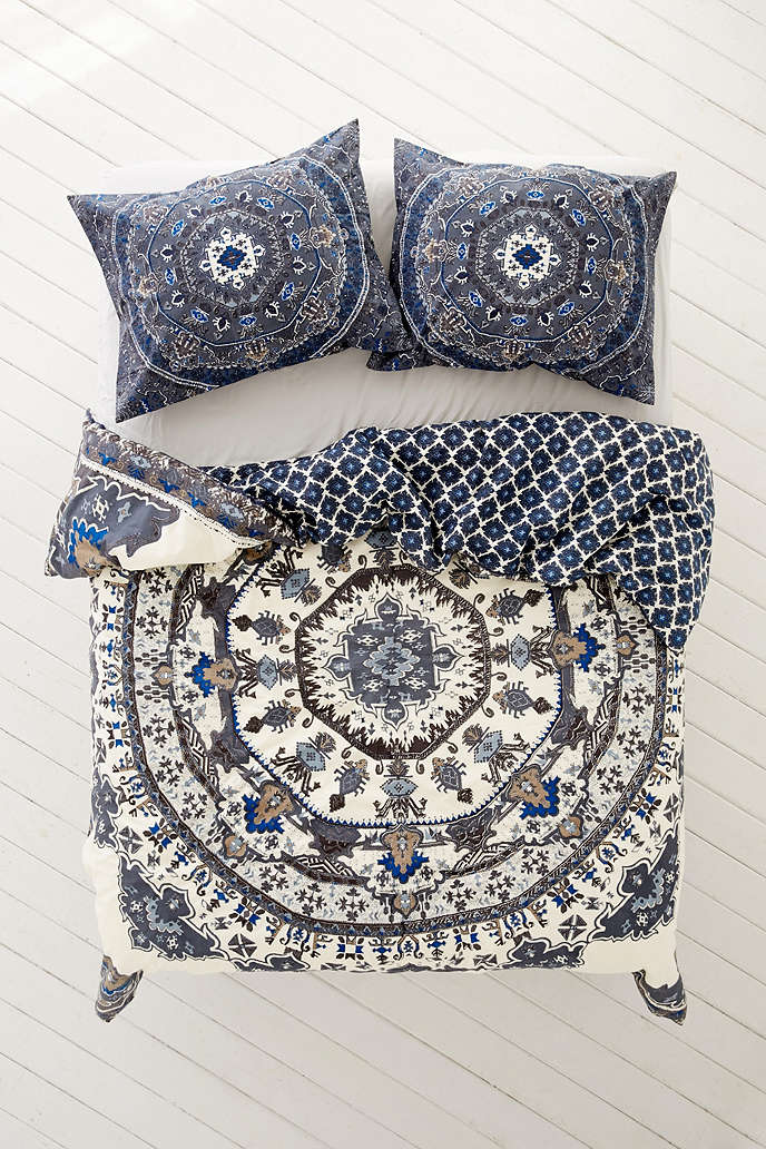 Magical Thinking Duvet Top And Best Design Ideas