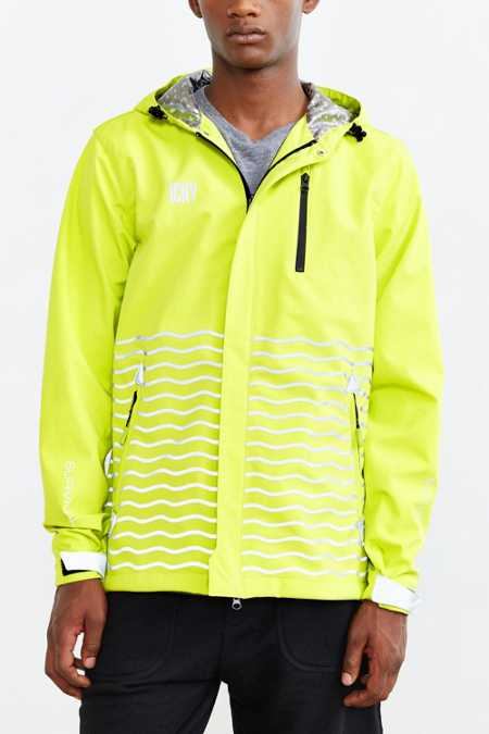 ICNY Sport Orbit Tech Jacket