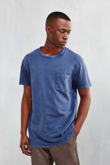 CPO Napier Pocket Tee