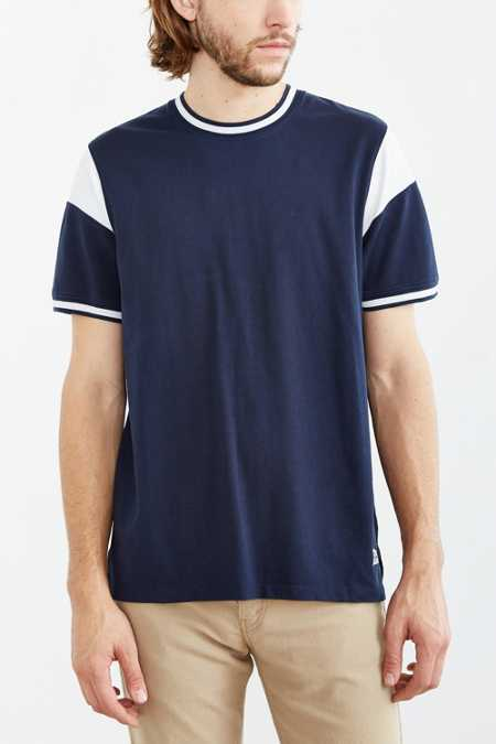 CPO Sigler Blocked Tee
