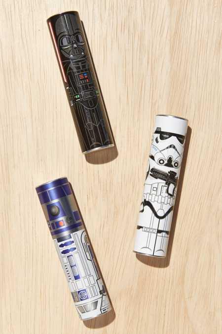Star Wars backup battery