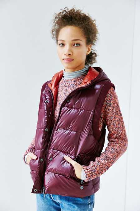 Without Walls Puffer Vest