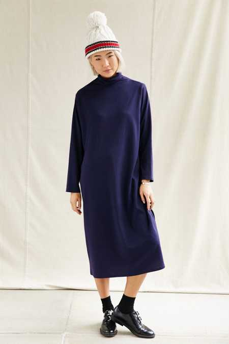 Urban Renewal Remade Oversized Ribbed Dress