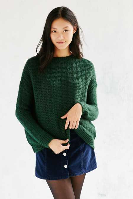 BDG Warm Me Up Pullover Sweater