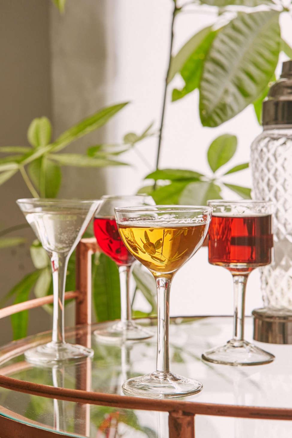 Miniature Cocktail Shooters Set