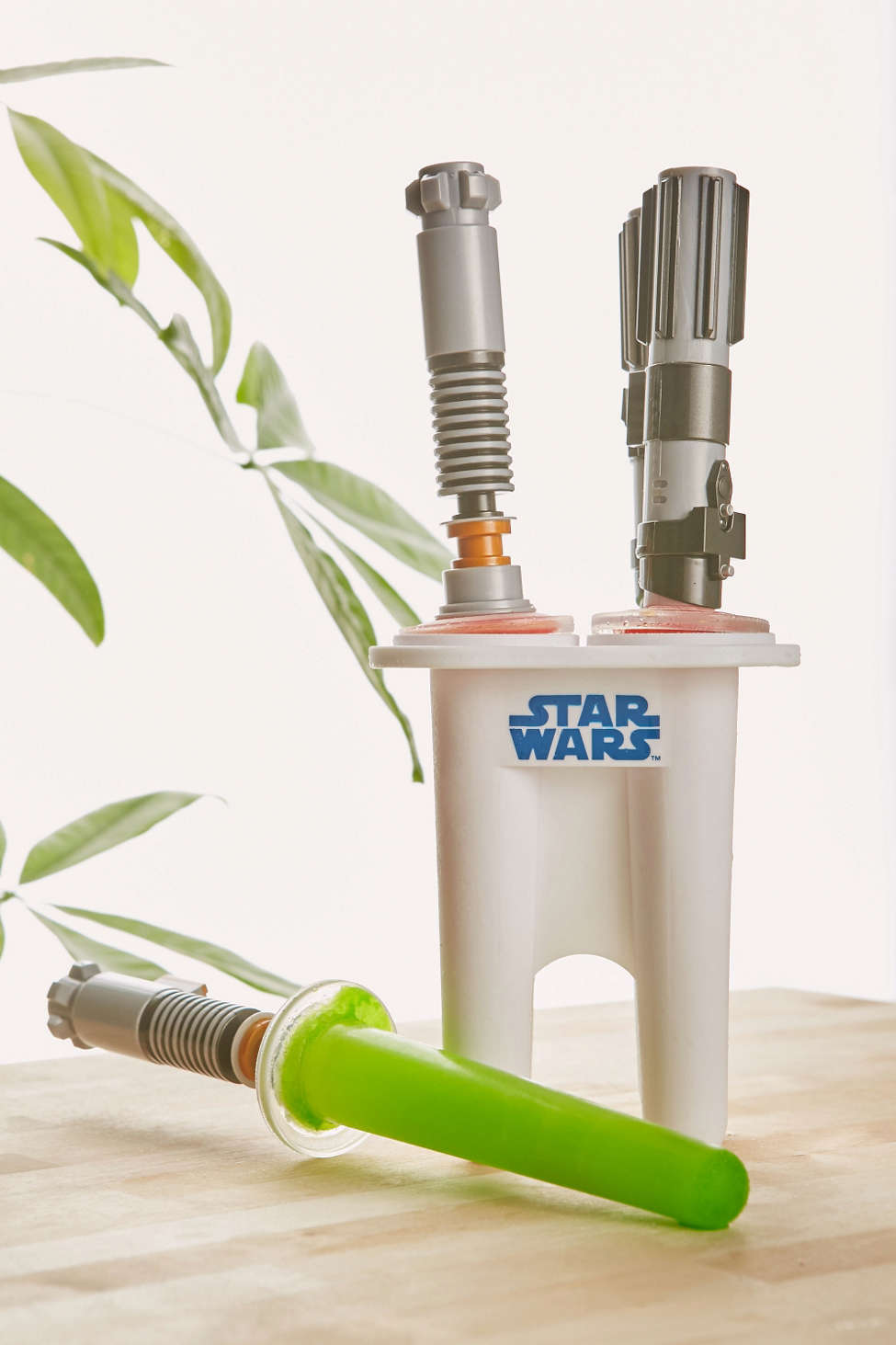 Star Wars - Light Saber Ice Pops